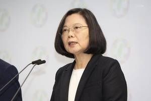 what is at stake in taiwan's election