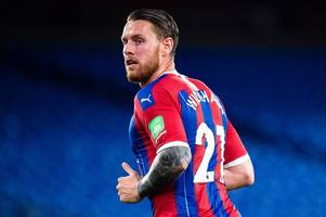 connor wickham to sheffield wednesday: transfer admission amid tosun loan, bristol city interest