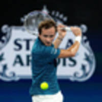 tennis: daniil medvedev decides not to play asb classic