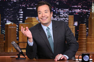 jimmy fallon to host 'that's my jam' celebrity game show on nbc