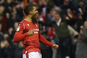 nottingham forest back in championship action at reading as sabri lamouchi addresses tough transfer window