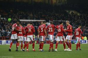 nottingham forest live pre-match webchat with sarah clapson at reading