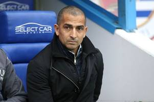 sabri lamouchi explains why joao carvalho was not involved for nottingham forest at reading