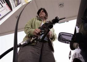 gas prices in nj, elsewhere increase amid mideast tension