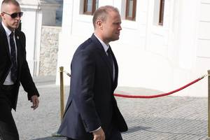 malta's labor party picks new chief after reporter's slaying