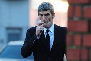 botched atm gas blast raider wins appeal over life sentence after clydebank explosion blew up accomplice
