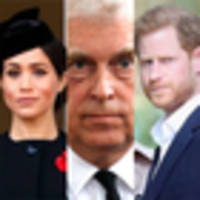 How the world reacted to the two biggest royal scandals