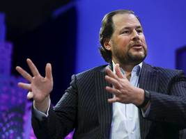 more layoffs at softbank-backed companies, salesforce faces questions, and another alt-data shakeup