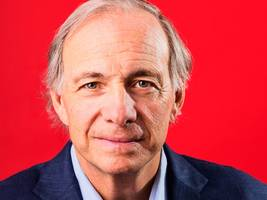 ray dalio says that everybody is missing the key metric for saving america's economy from inequality — productivity