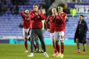 dramatic draw 'a real punch in the gut' for nottingham forest - and a missed opportunity