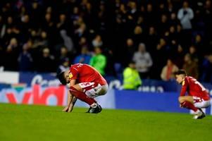 emotion, joao carvalho and transfer latest - what nottingham forest boss sabri lamouchi said after reading draw