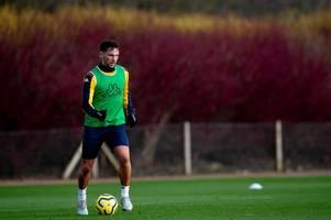 Dean Smith explains Danny Drinkwater selection for Aston Villa vs Manchester City