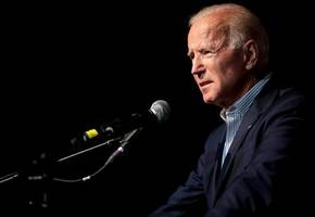 biden most preferred democratic presidential candidate among african american voters: poll