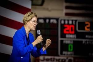 elizabeth warren unveils list of new texas endorsements as presidential race kicks into high gear