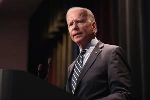 joe biden discusses immigration reform during las vegas speech