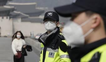 south korea's 'pneumonia-like' illness case unrelated to china outbreaks: korean authority