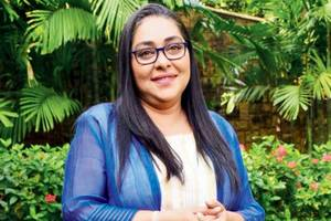 meghna gulzar: couldn't have vikrant massey behave like filmy hero