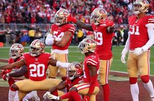 Colin Cowherd: The 49ers are the most complete team left in the playoffs — 'There's not a box they don't check'