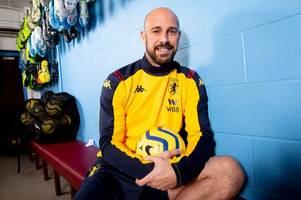 Aston Villa confirm Pepe Reina transfer after star watches 6-1 Man City thrashing