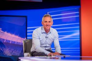 gary lineker 'set for £1million itv deal after bbc salary cut'