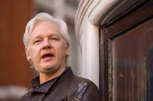 julian assange set to appear in court today amid legal troubles