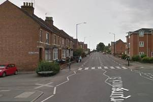 Police hunt for sex pest who groped jogger in Brunswick Street, Leamington Spa