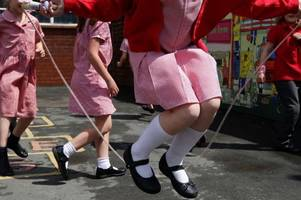 skint parents can get up to £650 free cash for children's school uniforms, shoes and transport