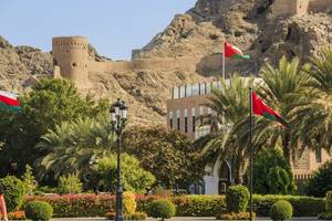 after sultan qaboos, oman to retain its treasured neutrality