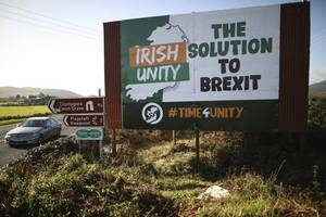 Brexit: NI deadline is 'almost impossible' to meet