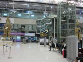chinese visitor to bangkok infected with wuhan coronavirus