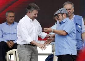 colombia foils plot to kill former farc leader