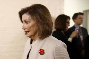 did pelosi's gambit to delay trump's articles of impeachment pay off?