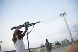 libya ceasefire deal to be signed in moscow