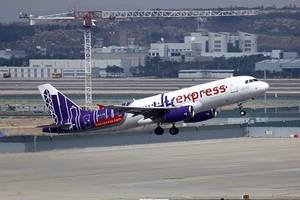 passenger forced to take pregnancy test before she can board flight
