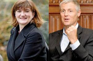 snp call for house of lords to be axed as unelected tories take cabinet posts