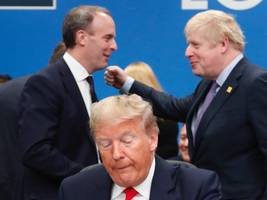 'Donald Trump is watching closely': US officials amped up pressure on the UK to ditch Huawei at a potential cost of $8.8 billion
