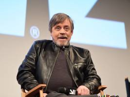 'Star Wars' star Mark Hamill says he quit Facebook over its stance on political ads — but he's still posting to Instagram, which Facebook owns (FB)