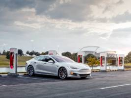 tesla reportedly made a significant change to its supercharger pricing (tsla)