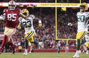 Improved Packers know they have to play better against 49ers second time around