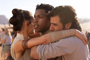 'star wars: the rise of skywalker' set to cross $1 billion at global box office