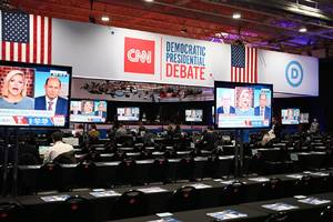 how to live stream tonight's 2020 democratic debate