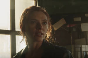 New Black Widow trailer brings Natasha Romanoff home to face a new enemy