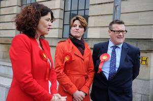 hull mps reveal who they want to be the next labour party leader