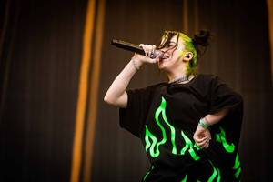 billie eilish confirms she's written the new james bond theme song