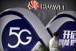 huawei 5g: the uk has been warned not to allow parts of the network's service ...