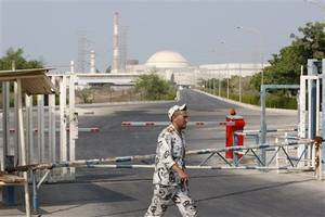 Iran could have a nuclear bomb in two years