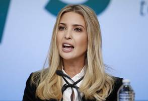Ivanka Trump plans White House summit on human trafficking
