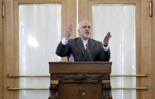 zarif urges e3 to stop 20 months of bowing to us diktat