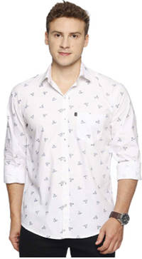 This Winter, Buy These Amazing Printed Men's shirts From Amazon