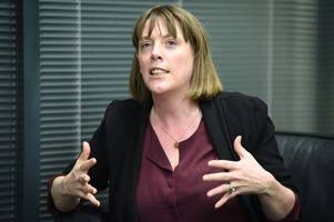 labour leadership contender jess phillips slams john mcdonnell over indyref2 and backs drug consumption room